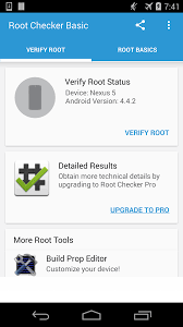 amazon com root checker appstore for android