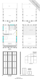 rectangular house floor plans home decor zynya tiny plan