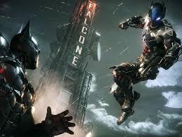 batman arkham knight u0027 game twists business insider