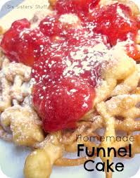 homemade funnel cake recipe u2013 six sisters u0027 stuff