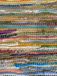 Cotton Weave Rugs Cotton Rag Rugs U2022 8 X 10 And 6 X 9 U2013 Timothy Paul Home