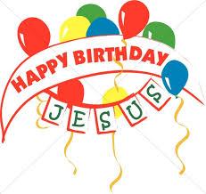 happy birthday jesus jesus wordart