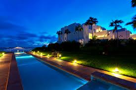 beachfront villa at cuisinart resort cuisinart resort and spa