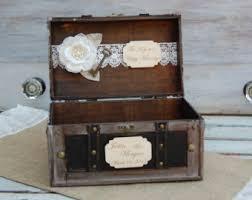 wedding wishes keepsake box marriage advice box etsy