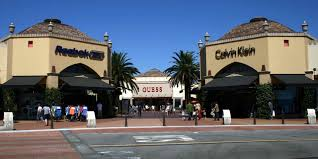 big bargain outlet malls visit california