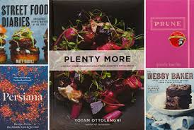 best cookbooks gift of a cookbook put on your list plenty more by yotam