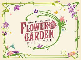 2016 epcot flower u0026 garden festival walking tour