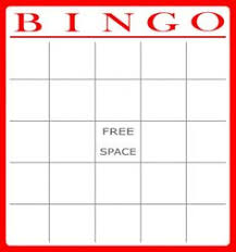 5x5 bingo templates cards bingo template template and gaming