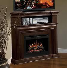 Corner Electric Fireplace Tv Stand Dimplex Corner Electric Fireplace Tv Stand Home Design Ideas