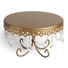 gold cake stands charleston wedding and event rentals polished