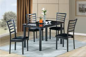 5 piece dining room sets vanessa 5 piece dining table set andrew u0027s furniture and mattress