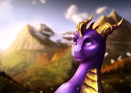spyro custom plush by nazegoreng on deviantart