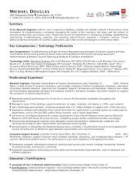 Resume Samples Network Engineer by Ccnp Resume Format Free Resume Example And Writing Download