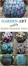 best 25 glass garden ideas only on pinterest glass garden art