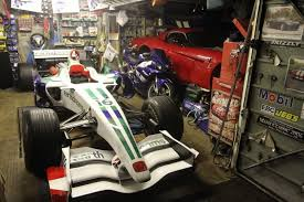f1 cars for sale how a bought a retired honda f1 car hooniverse