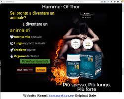 jual hammer of thor asli 100 original italy tokoherbalobat com