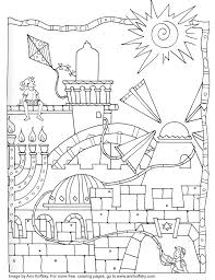 hanukkah coloring page 35 best coloring pages images on pinterest coloring sheets