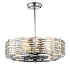 Pretty Ceiling Fan by Ceiling Fan Ideas Best Ceiling Fans With Crystals Inspiration