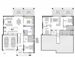 split level plans american barn house floor plans luxury the horizon split level floor