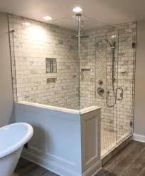 Shower Glass Door Shower Glass Doors In Arlington Heights Il 10 Shower Doors