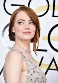 the best jewelry at the golden globes 2017 emma stone to tracee