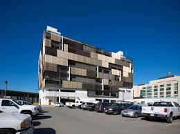 ucsf medical center parking structure wrns studio