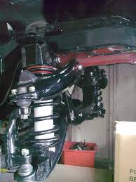 car front suspension front suspension the opel project
