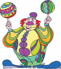 scary clown colouring pages page 2 130100 clown coloring pages