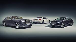 best limos in the world the world u0027s best luxury cars