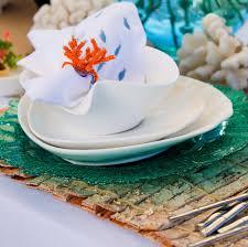thanksgiving surf sand and surf dinnerware little white dish tableware