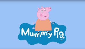 peppa pig episodes mummy pig u0027s best bits cartoons for