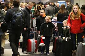 families can pre board with united airlines again la times