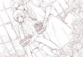 kuroshitsuji ii black butler 2 image 1019285 zerochan anime
