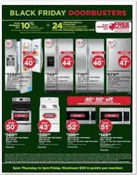 sears black friday 2016 ad scan