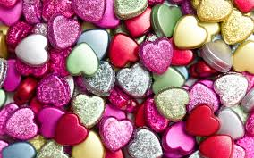 hearts candy candy hearts wallpaper 60 images