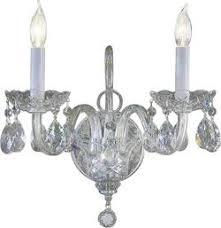 Silver Candle Wall Sconces Wall Sconces An Immense Impression In A Small Light