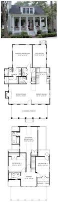 3 bedroom cabin plans 53 best house plans images on architecture small