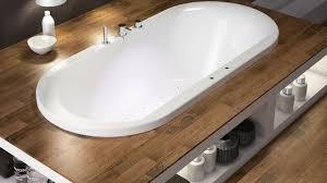 si e pour baignoire baignoire balnéo d angle îlot sabot côté maison