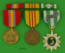 korean service ribbon original war medals pins ribbons ebay