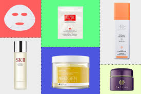 best skin care products routine 2017