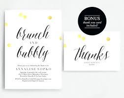bridal shower brunch invites bridal brunch bridal brunch shower invitations for the invitations