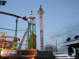 scary rides picture of winter tripadvisor