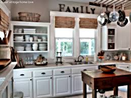 Decor Over Kitchen Cabinets by Kitchen Cabinet Decorating Ideas Kitchen Decoration