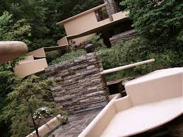 Falling Water House by Fallingwater Concrete Aspirations