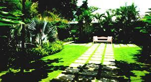 simple garden design ideas for landscape small gardens