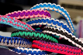 make paracord survival bracelet images How to make paracord bracelet with or without buckle jpg