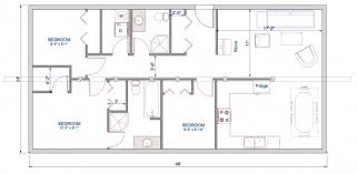 One Story Open House Plans Remarkable One Story House Plans With Open Floor Plans Design