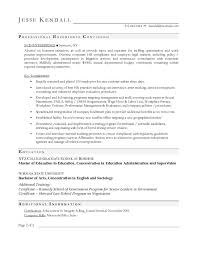 Hr Resume Template Hr Resume Examples Hr Resume Objective Hr Resume Objective