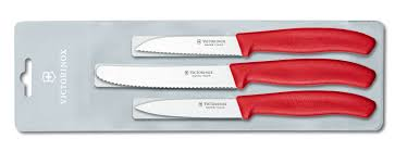 swiss army kitchen knives buy victorinox swiss classic paring knife set 1 2cm set of 3
