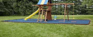 play surfaces playground world